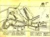 Brewer\'s Map of Sudbury 1714