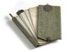 Gainsborough\'s notebook