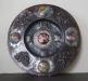 St Gregory offertory plate