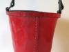Freeman\'s fire bucket