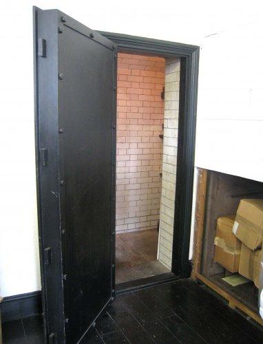 Victorian safe 2