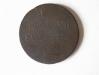Sudbury trade token (reverse)