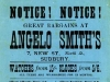 Angelo Smith at 7 North Street