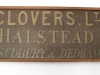 Clovers trade board