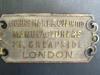 Victorian safe 3