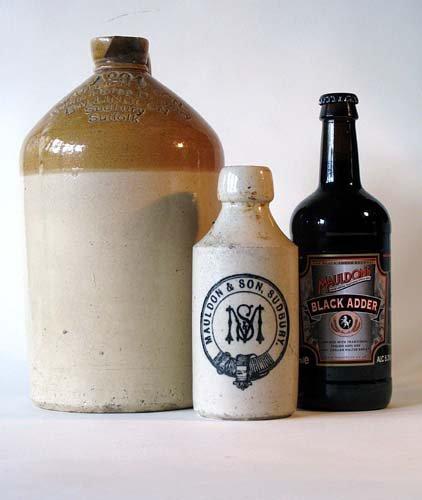 Mauldon's Brewery