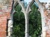 Priory window