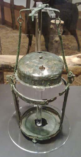 Roman lantern 4