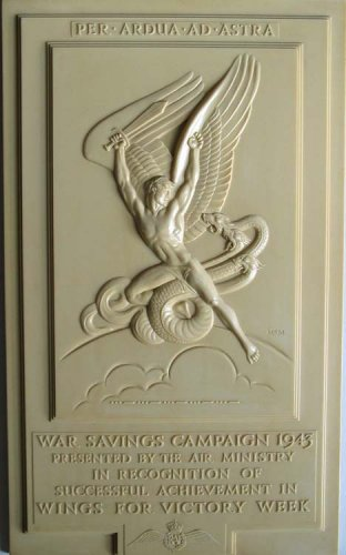 War Savings Campaign 1943