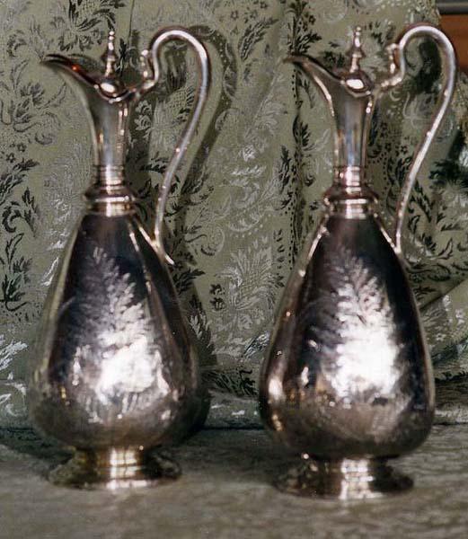 Claret cups